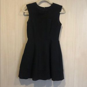 J. Crew Black Dress - Size 00